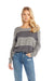Chaser Cotton Cashmere Top