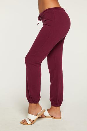 Chaser Cotton Fleece Relaxed Jogger