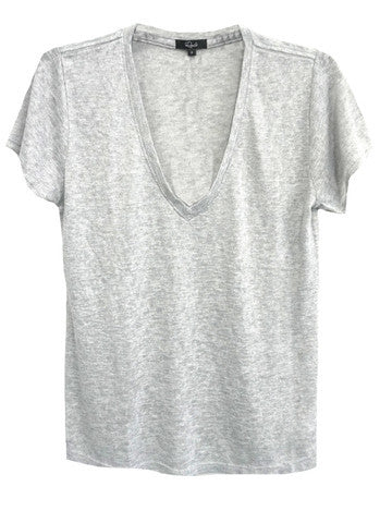 Rails Cara T-shirt - Estilo Boutique