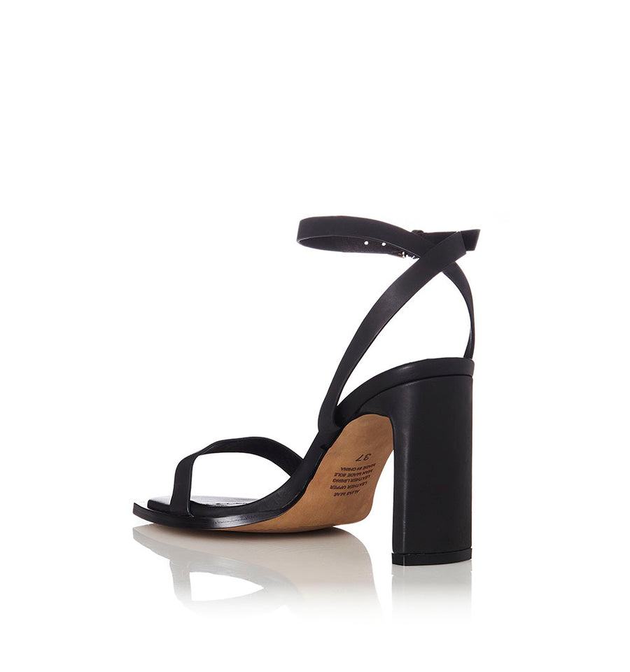 Alias Mae Clara Heels in Black