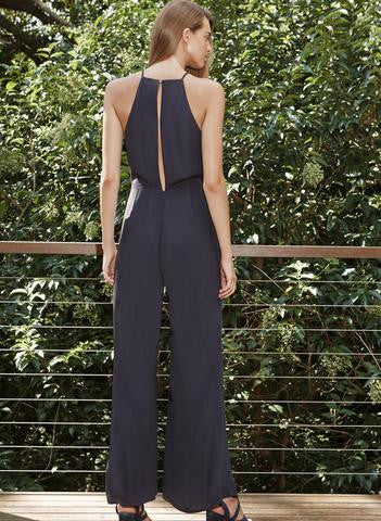 PS the Label Clear Clover Jumpsuit