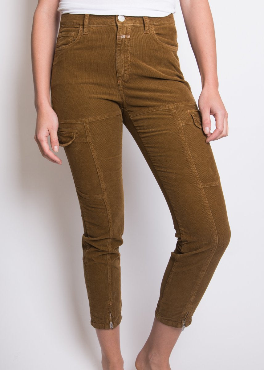 Closed Lotti Pants in Tobacco