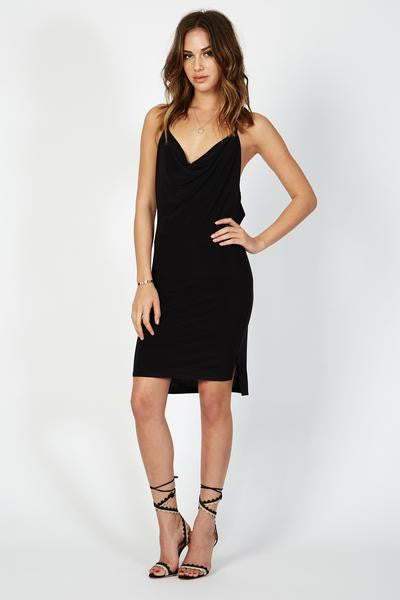 Donna Mizana Kendall Mini Dress
