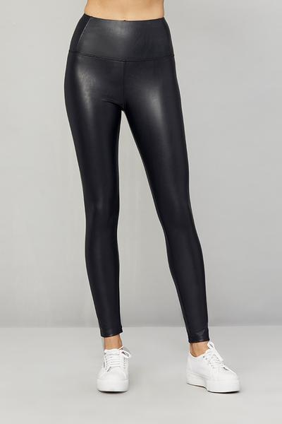 David Lerner Elliot High Waisted Leggings