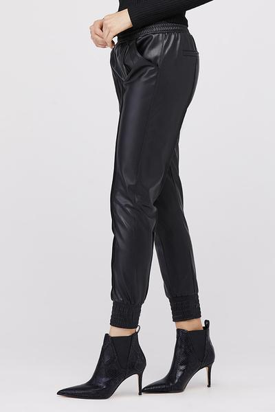 David Lerner Leila High Waisted Joggers
