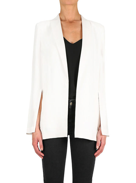 Luxe Deluxe Days Of Heaven Blazer