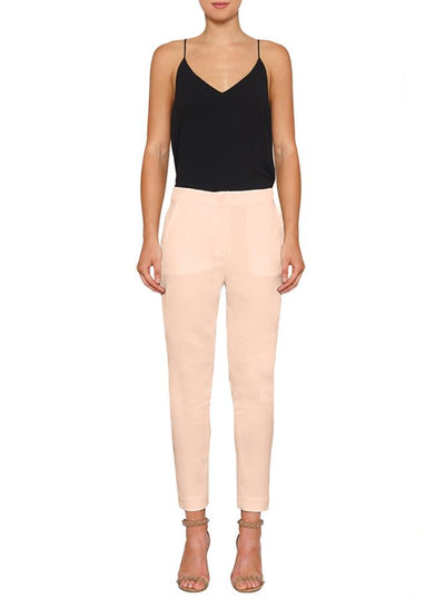 Luxe Deluxe Day to Night Crop Tapered Pants