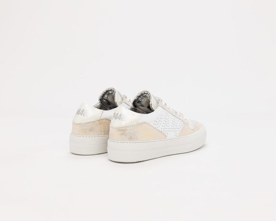 P448 Space Low Top Sneaker