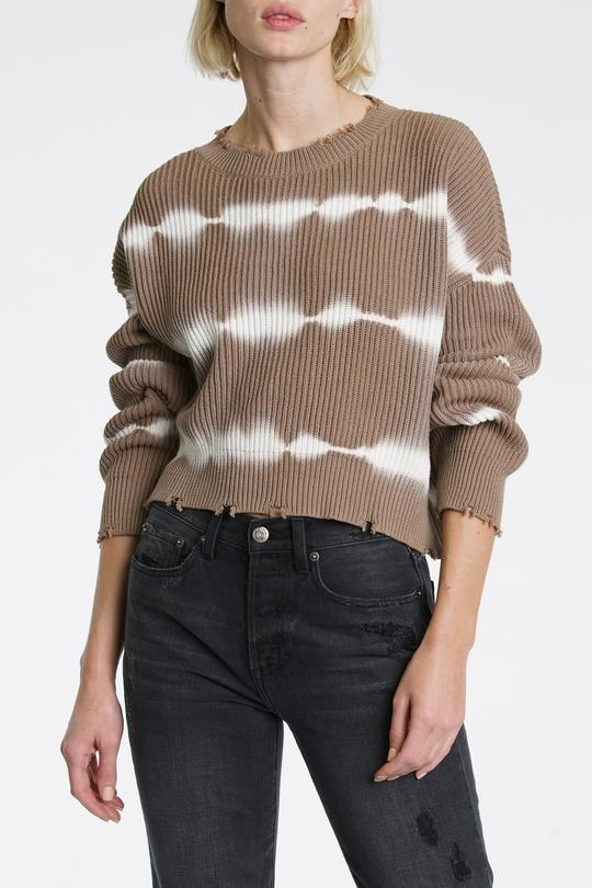 Pistola Eve Sweater in Breakin Stripes