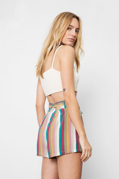 Rails Gigi Silk Shorts