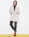 Sundry Notch Collar Coat