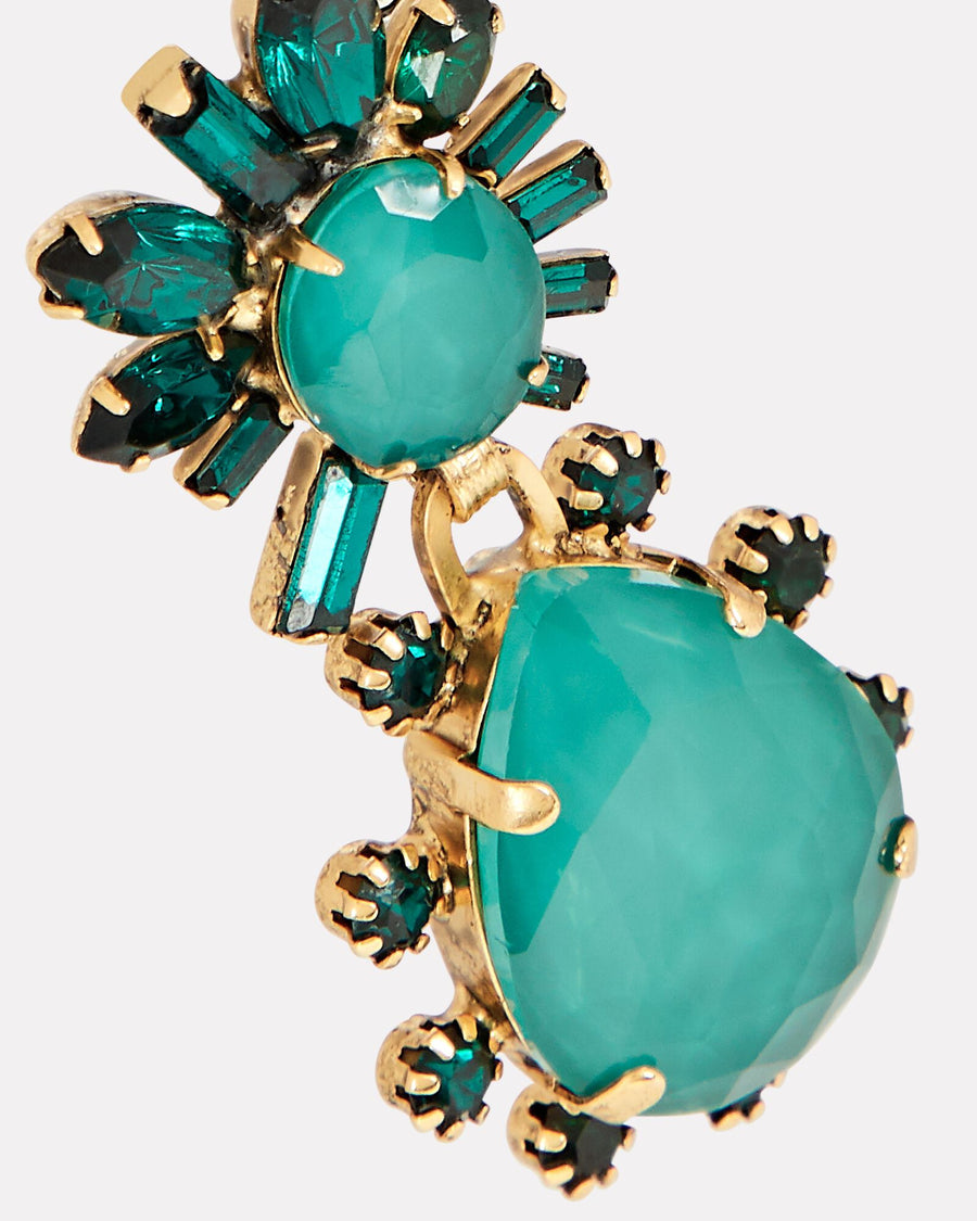 Elizabeth Cole Lennon Earrings