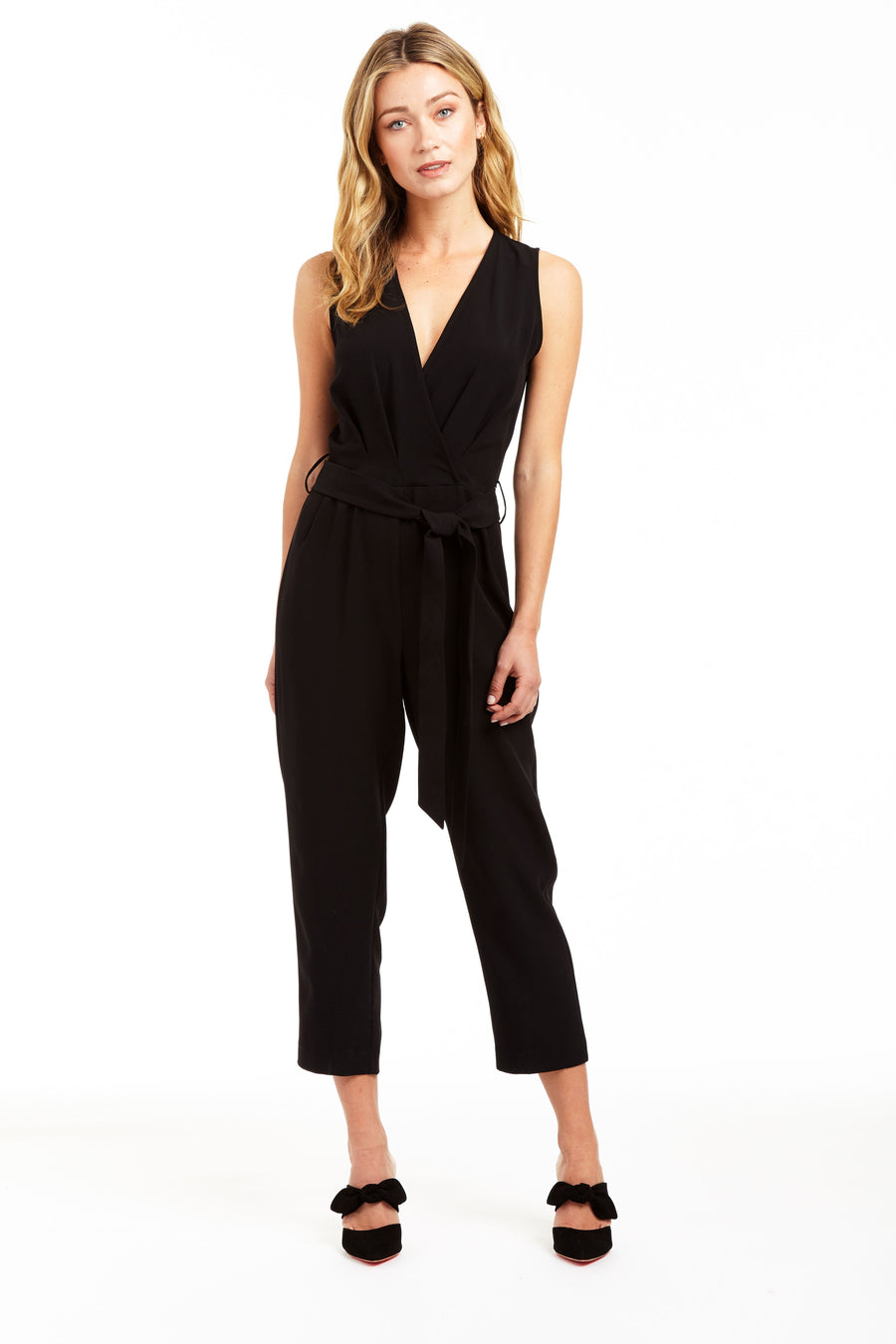 Drew Ellis Jumpsuit