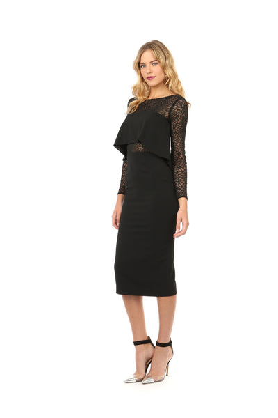 Jay Godfrey Juno Dress - Estilo Boutique