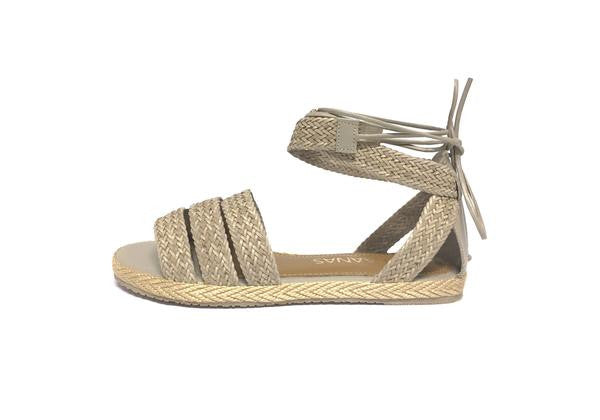 Kaanas Neith Gladiator Sandal