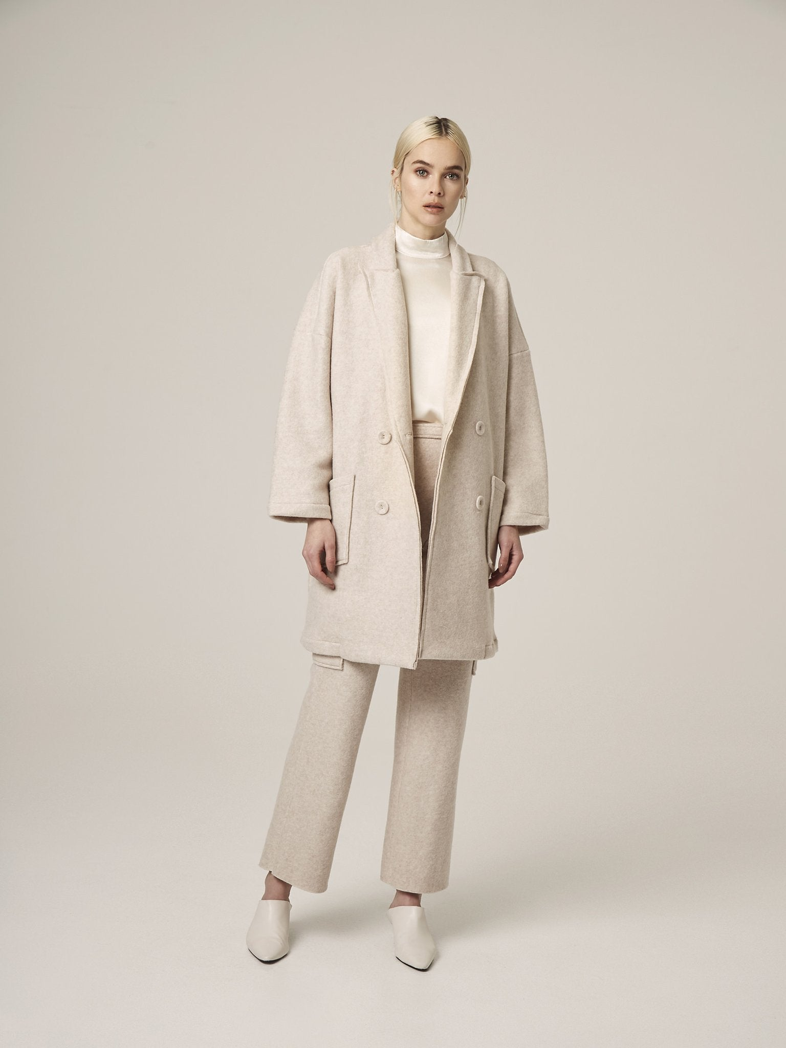 Lanston Pocket Trench