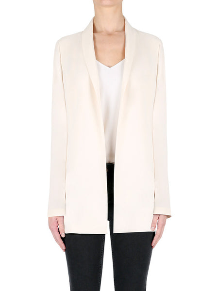 Luxe Deluxe Late Afternoon Boyfriend Jacket