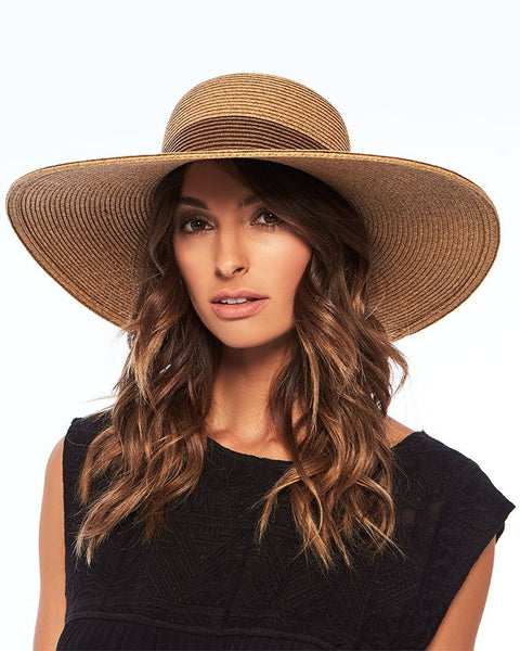 L Space Sunday Sunday Hat In Tan