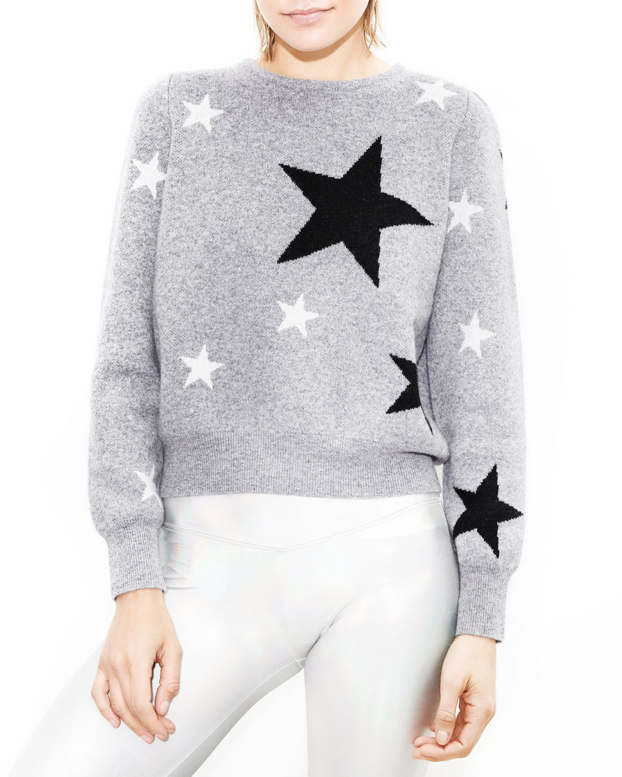Generation Love Murray Star Sweater