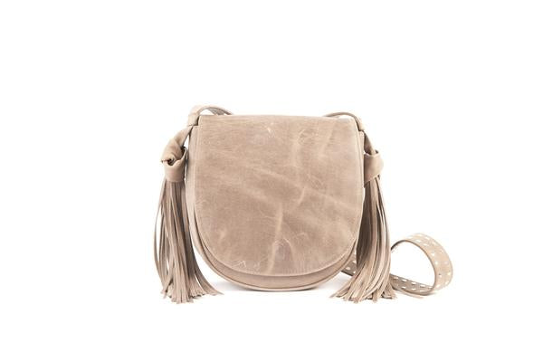 Au Mexique Vaquerita Saddle Bag