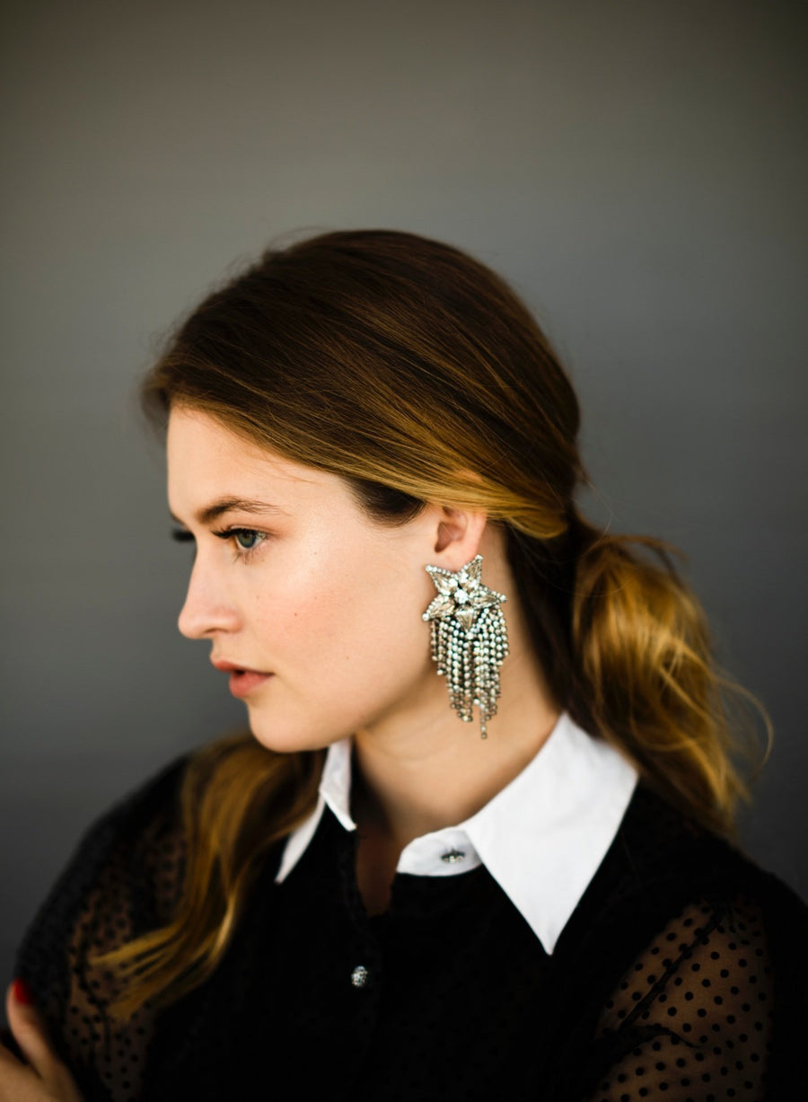 Elizabeth Cole Isla Earrings
