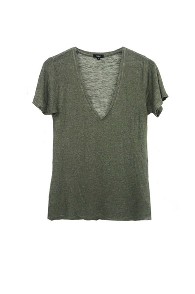 Rails Cara Top in Sage