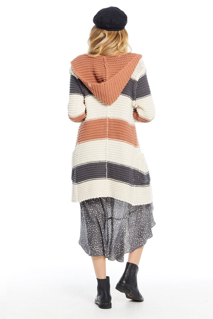 Saltwater Luxe Kaye Sweater