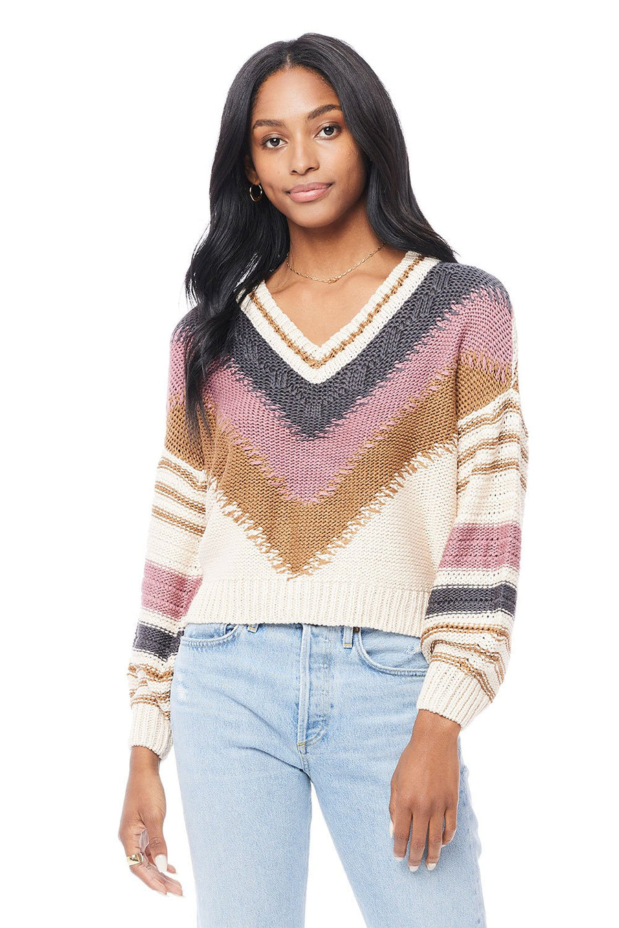 Saltwater Luxe Hailee Sweater
