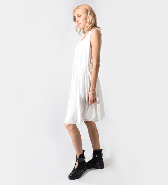 Zadig & Voltaire Ruves Voile Dress