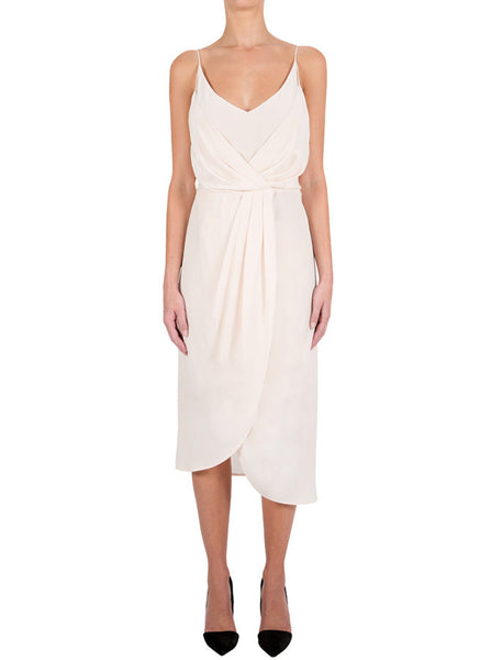 Luxe Deluxe Simple Pleasures Dress