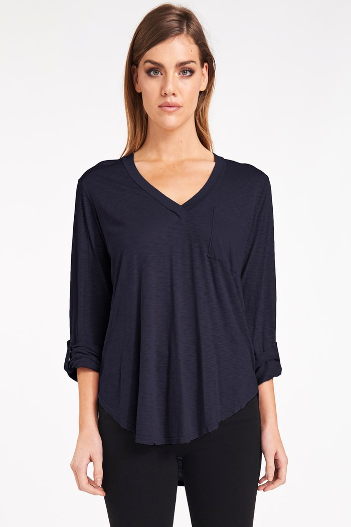 LA Made Gramercy Tunic