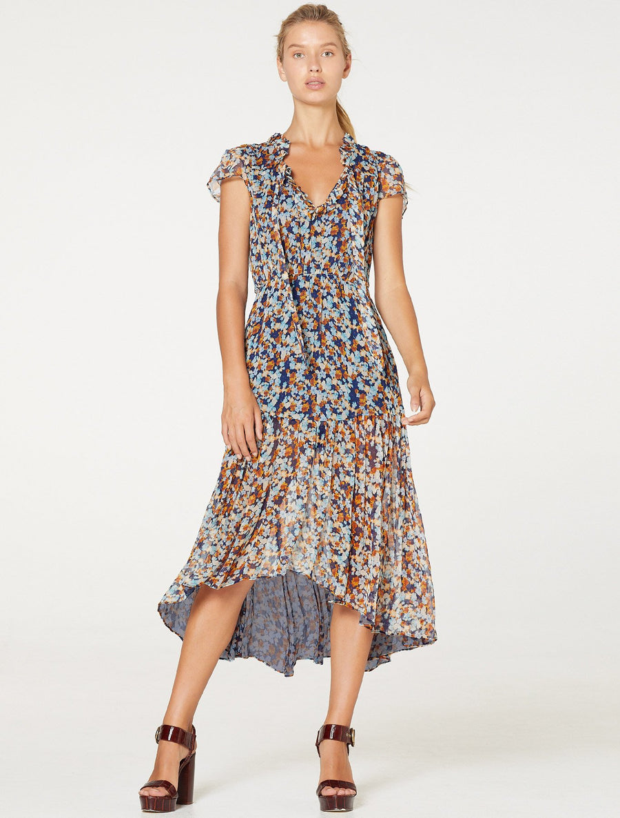 Stevie May Dixie Midi Dress