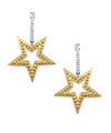 Elizabeth Cole Tansy Earrings
