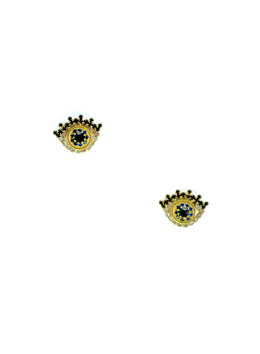 Elizabeth Cole Zoelle Earrings