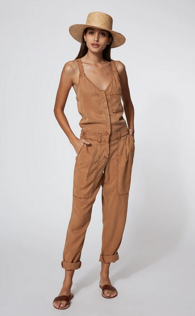 Young Fabulous and Broke Trixie Jumpsuit