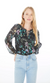 Generation Love Hallie Floral Top