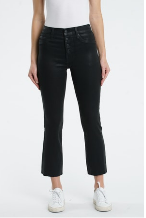 Pistola Lennon Cropped Bootcut Jeans