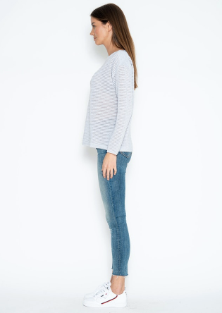 One Grey Day Kaia Sweater
