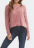 Tart Delilah Sweater in Mauve
