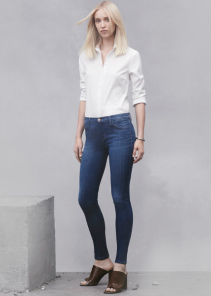 J brand Enigma Denim - Estilo Boutique