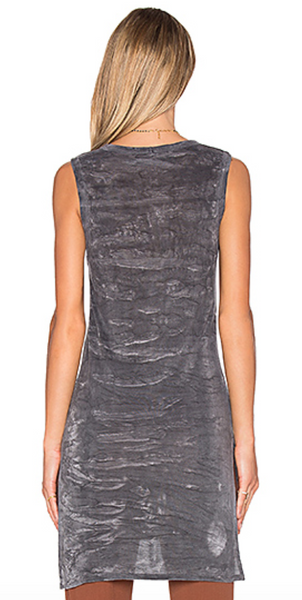 Enza Costa Sleeveless Tunic - Estilo Boutique
