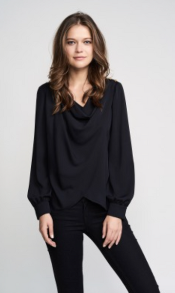 Amanda Uprichard Fern Blouse - Estilo Boutique