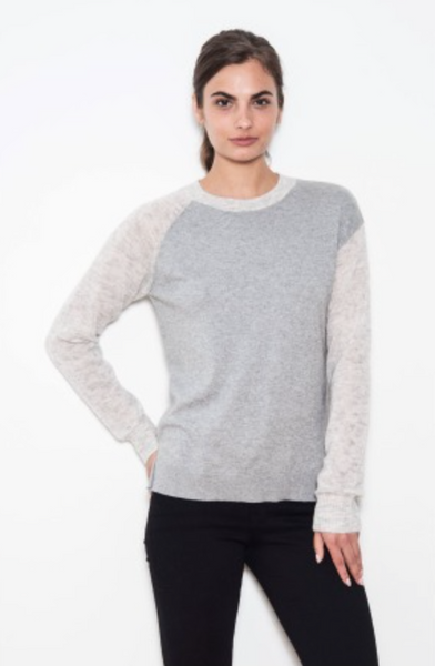 One Grey Day Gavin Sweater - Estilo Boutique