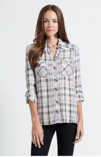 Soft Joie Cenna Shirt - Estilo Boutique