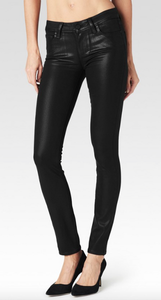 Paige Verdugo Ultra Skinny Luxe Coating - Estilo Boutique