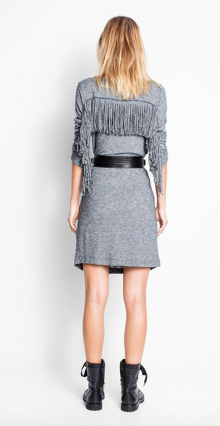 Zadig & Voltaire Sweater Dress - Estilo Boutique