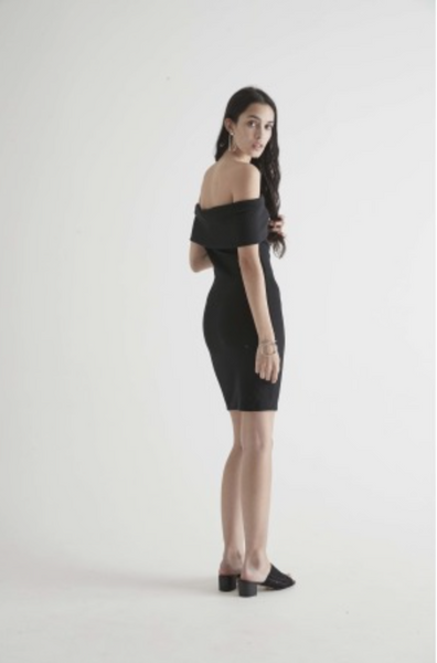 Sir the Label Franca Dress