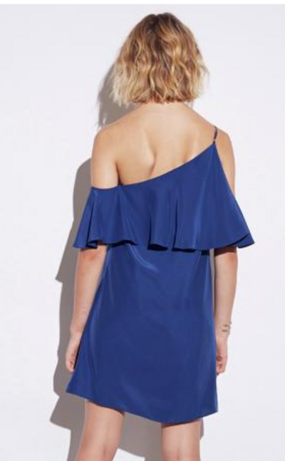 Amanda Uprichard Paige Dress