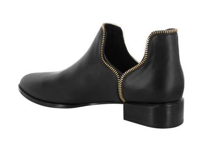 Senso Bailey Shoe In Black