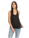 Chaser Seamed Shirttail Easy Tank